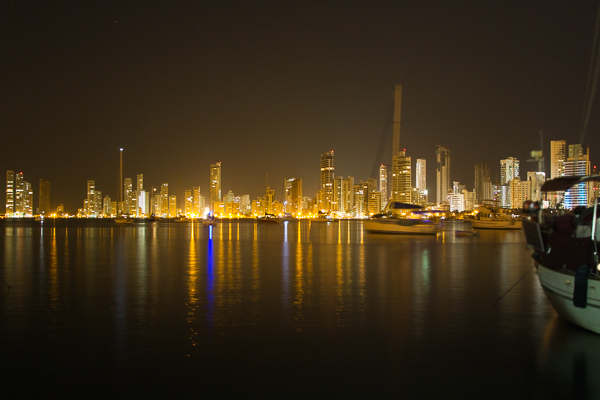 Cartagena de Indias and Colombia